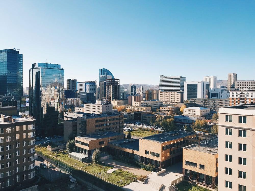 Ulaanbaatar Property Market