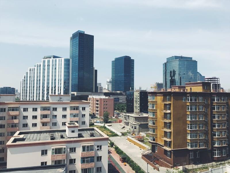 Mongolian Property Copyright