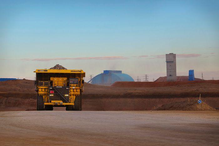 Mongolian Mining Company