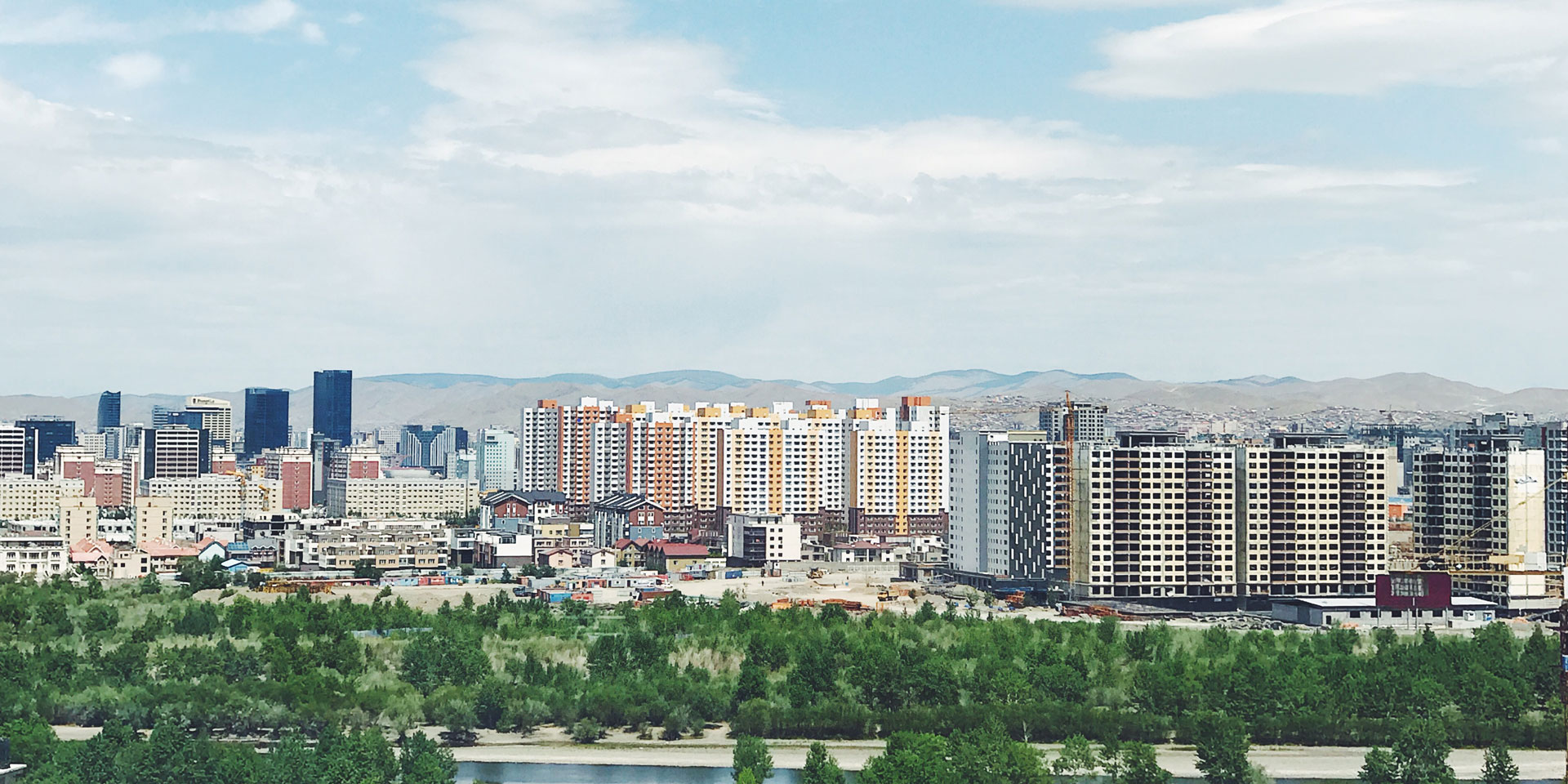Ulaanbaatar Real Estate Report